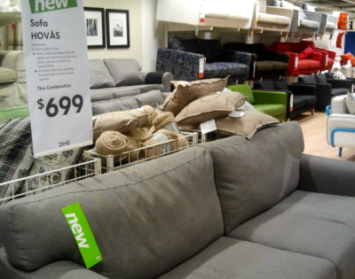 Cheap Sofa