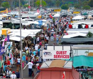 Whole Flea Market