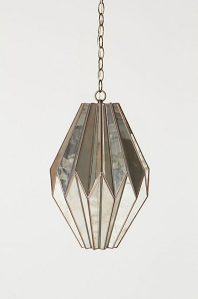 Art Deco Pendant