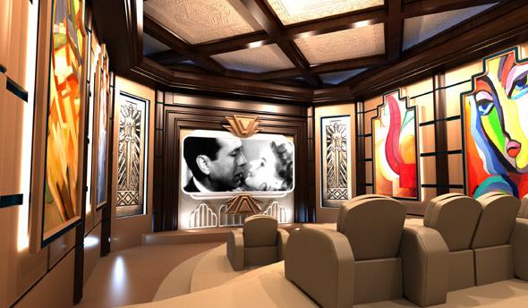 Design style 101 art deco rhiannon 39 s interiors for Famous art deco interior design