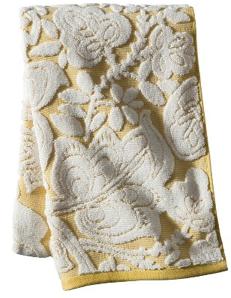Floral Towel