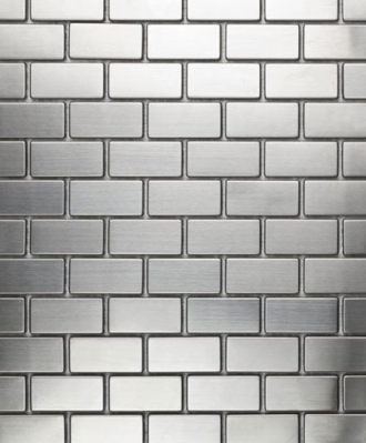 Brick Tile Pattern