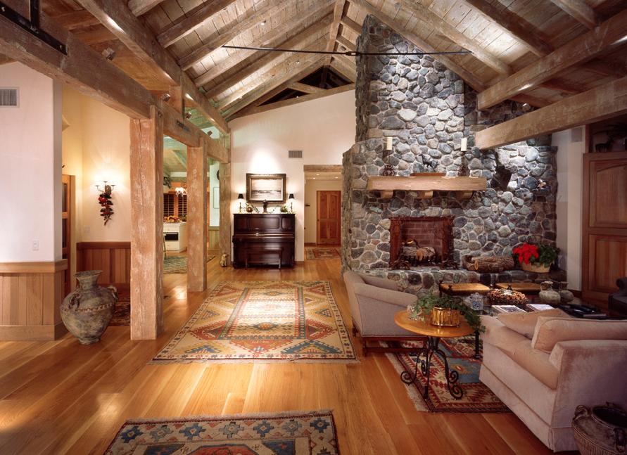 A Designer Tells Which Is Better Wood Flooring Vs Laminate Flooring