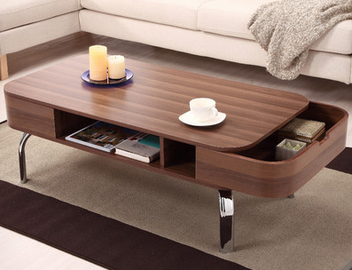 7 kid friendly coffee tables for the family