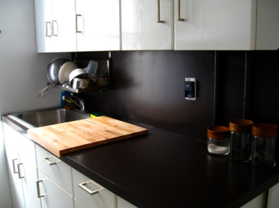 A break down of the most popular countertop materials for Most popular kitchen countertops
